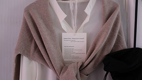 Cashmere Wool Shawl